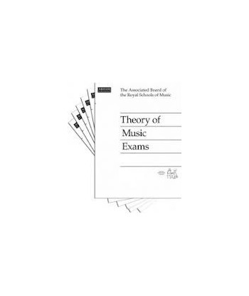 Theory of Music Exams Grade...