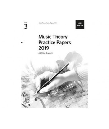 Music Theory Past Papers...