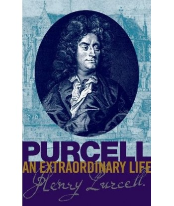 Purcell An Extraordinary Life