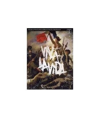 Coldplay Viva La Vida or...
