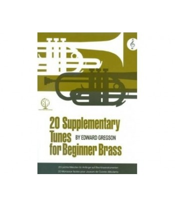 20 Supplementary Tunes for...