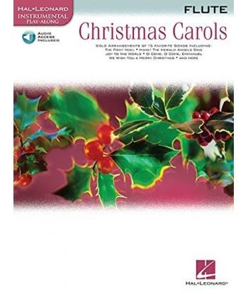 Christmas Carols Flute