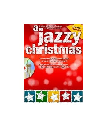 A Jazzy Christmas Trumpet...