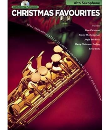 Christmas Favourites Alto...