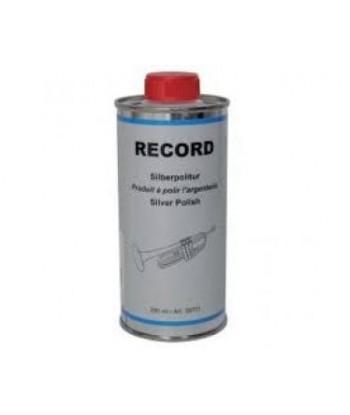 La Tromba Record Silver-Polish