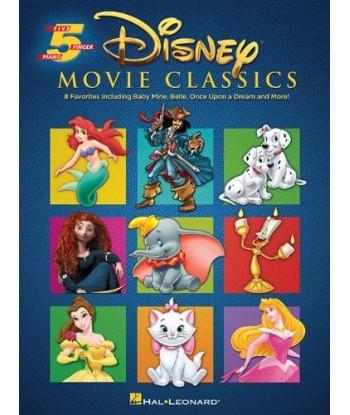 Disney Movie Classics 5...