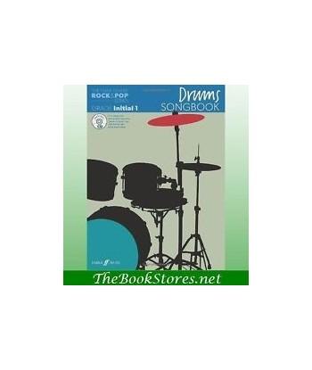 Drums Song Book Grade...