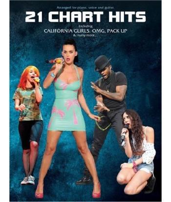 21 Chart Hits