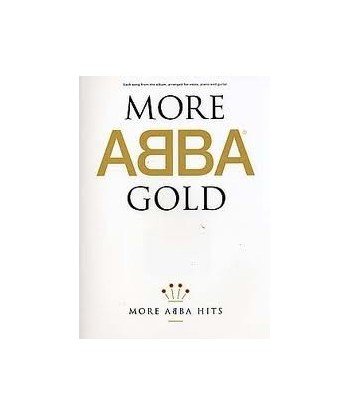 More Abba Gold More Abba Hits