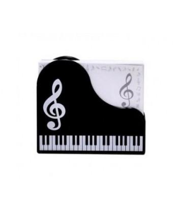 Piano Memo Note Set
