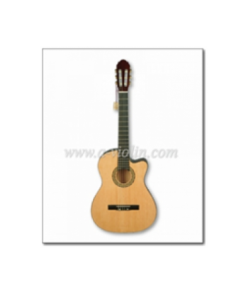 Classical guitar 39'' with...