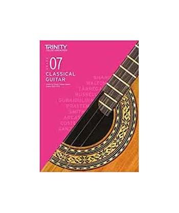 Classical Guitar Grade 7...