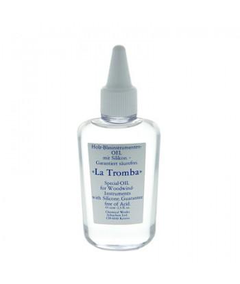 La Tromba Special Oil for...