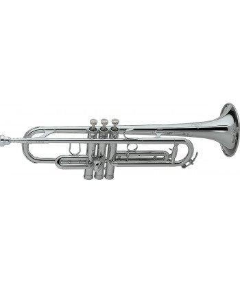 AMATI Bb trumpet (silver)
