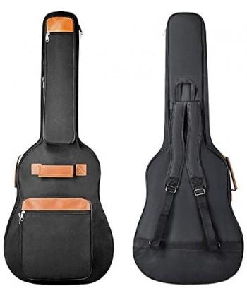 Acoustic guitar bag