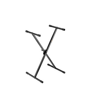 Single X keyboard stand