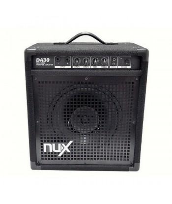 NUX DA30 Personal Monitor...