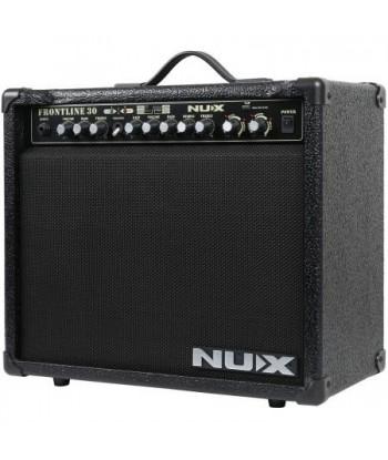 NUX Frontline 30 Electric...
