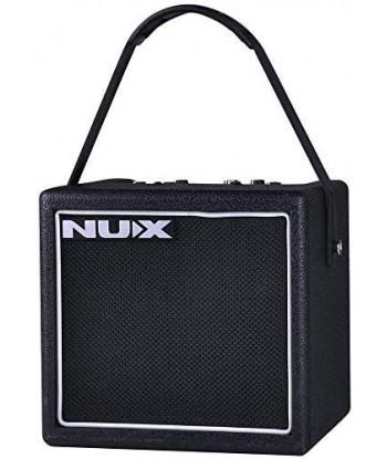 NUX Mighty 8 SE Portable...