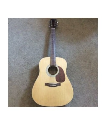 4/4 Starfire acoustic...
