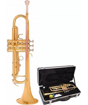 Odyssey Bb Trumpet OTR140