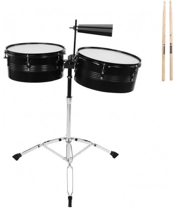 TIMBALE 13 & 14 inch