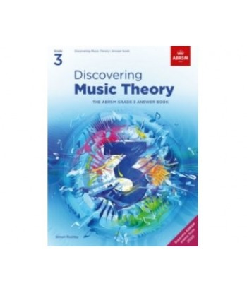 DISCOVERING MUSIC THEORY -...