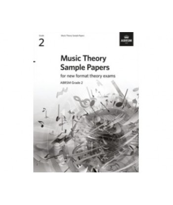 Music Theory Sample Papers,...