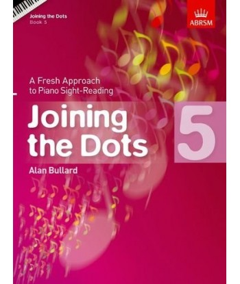 Joining the Dots for Piano...