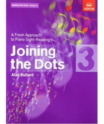 Joining the Dots 3