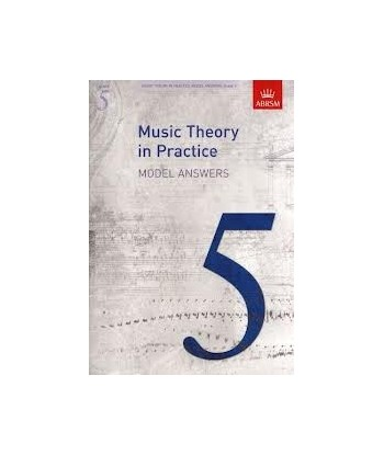 Music Theory in Practice...