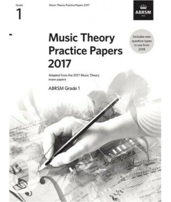 ABRSM Music Theory Practice...
