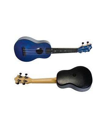 Flight Soprano Ukulele -...