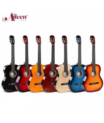 """39"""" classical guitars (AC851)"""