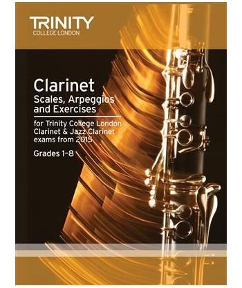 Clarinet & Jazz Clarinet...