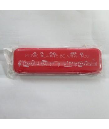 Aileen Plastic Pencil Box...