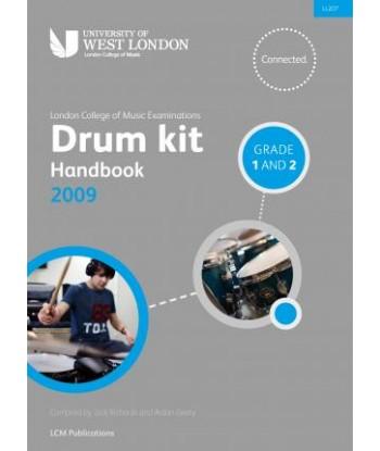 LCM Drum Kit Handbook...
