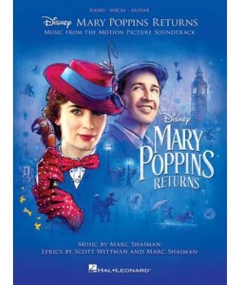 Disney Mary Poppins...