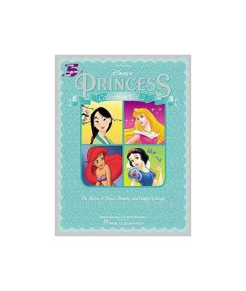 Disney's Princess...