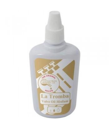La Tromba T1 medium valve oil