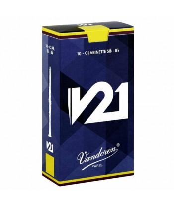 Vandoren V21 Bb Clarinet...