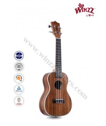 Winzz Ukulele Soprano AU50-21