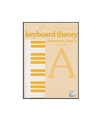 Keyboard Theory Preparatory...