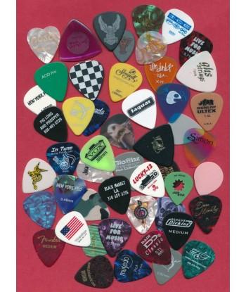 Guitar Plectrums ( Picks)