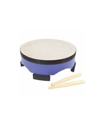 PP World Floor Drum 26 x 7 cm