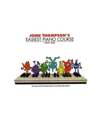 John Thompson's Easiest...