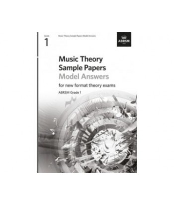 Music Theory Sample Papers...