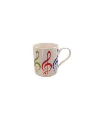 Fine China Mug - Allegro -...