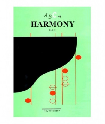 ABC of Harmony Book C