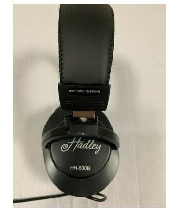 Hadley HH-500B Digital...